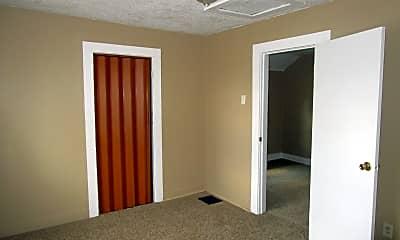 Bedroom, 1117 Monroe St, 2