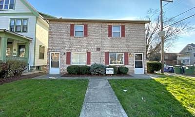 Building, 379 Wyandotte Ave, 0