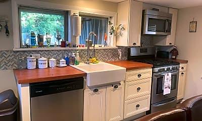 Kitchen, 115 2nd Ave, 1