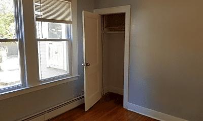 Bedroom, 24 Eastford St, 2