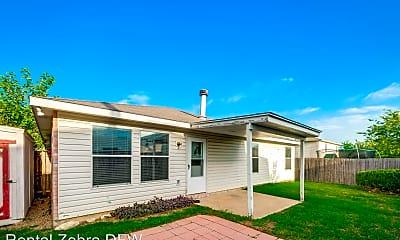Building, 8769 Garden Springs Dr, 2