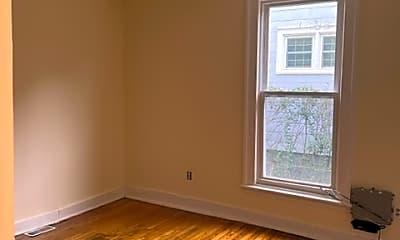 Bedroom, 252 Church St, 1