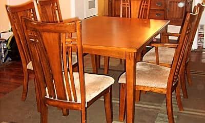 Dining Room, 135 Carson St, 2