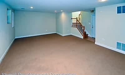 Living Room, 12017 Treeline Way, 1