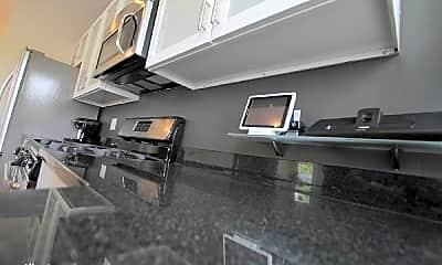 Kitchen, 102 Chester St, 2