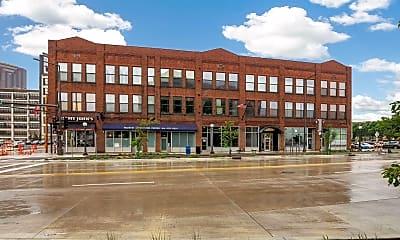 Building, 523 Jackson St 301, 2