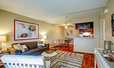 Living Room, Aspire of the High Desert, 1