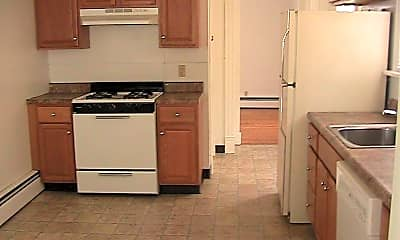 Kitchen, 542 Oak St, 1