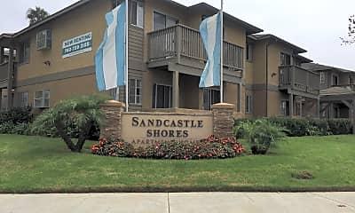 Sandcastle Shores Apartment, 1