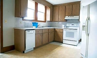 Kitchen, 230 Washington St, 1