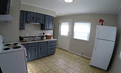 Kitchen, 1909 N 17th St, 1