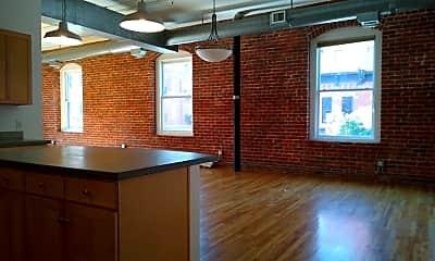 Kitchen, 1501 Wazee Street #2C, 2