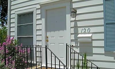 Building, 120 Cole St, 2
