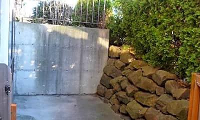 Patio / Deck, 7201 6th Ave NE #B1, 1
