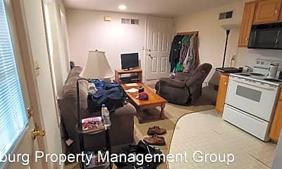 Bedroom, 305 W Main St, 2