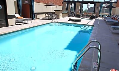 Pool, 10833 Wilshire Blvd 130, 0