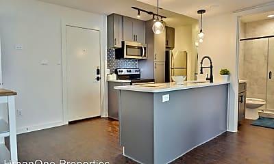 Kitchen, 4321 Mt Vernon St, 1