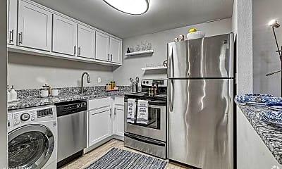 Kitchen, 3425 S Orange Ave, 2