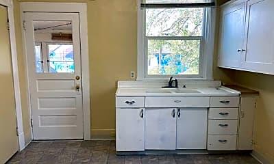 Kitchen, 407 W 5th St, 1