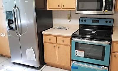 Kitchen, 5671 N Park Rd, 1