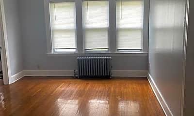 Living Room, 8 Sheldon Terrace, 2