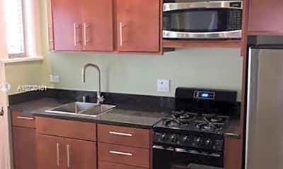 Kitchen, 1500 Jefferson Ave, 0