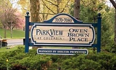 Park View At Columbia, 1