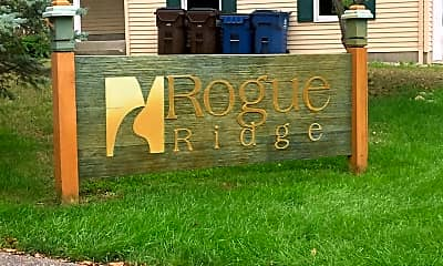 Rogue Ridge Condominiums, 1