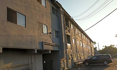 Ala Moana Apartments, 2