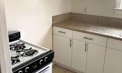 Kitchen, 1344 W 4th St, 2