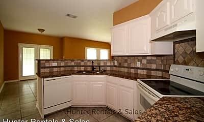 Kitchen, 4409 Oak Vista Cir, 1