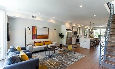 Living Room, 1410 Montello Ave NE 2, 1