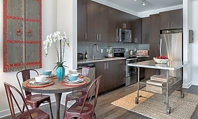 Kitchen, IMT Maitland Pointe Apartments, 1