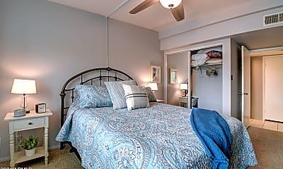 Bedroom, 16819 E Gunsight Dr A8, 2