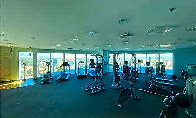 Fitness Weight Room, 200 Hoover Ave 1805, 2