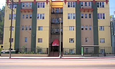 Silver Lake Towers, 0