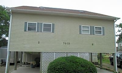 Building, 7013 Sound Dr, 0