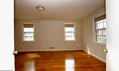 Living Room, 2907 Tilden St NW, 1