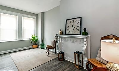 Bedroom, 1015 W Susquehanna Ave 1, 0