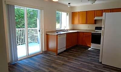 Kitchen, 3420 W McLeod Rd, 1