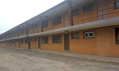 Ivanhoe Apartments, 0