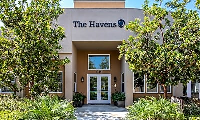 The Havens, 1