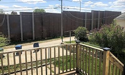 Patio / Deck, 239 Park St W, 2