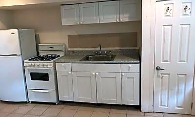 Kitchen, 1507 Fitzwater St, 0