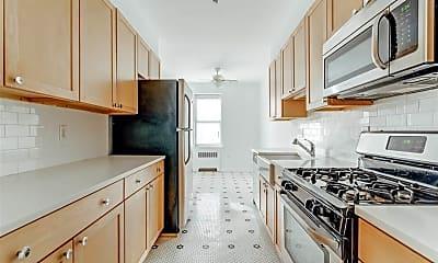 Kitchen, 2520 John F. Kennedy Blvd 2G, 0