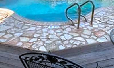 Pool, 421 W San Antonio St D5, 2
