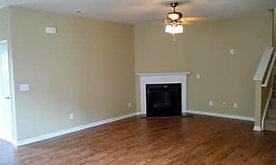 Living Room, 9407 Abney Court, 1