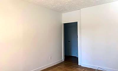 Bedroom, 63 Linden Blvd, 2
