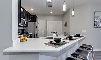 Kitchen, 2511 W Queen Creek Rd 350, 1
