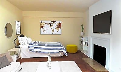 Living Room, 40 Central Park S 3E, 0